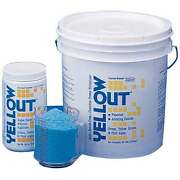 Yellow Out Pool Sanitizer