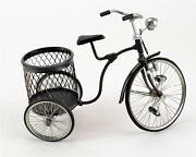 Metal Bicycle Decorative Ornament - Hand Made Novelty Gifts - Miniature Bikes