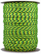 Dragonfly - 550 Paracord Rope 7 Strand Parachute Cord - 1000 Foot Spool