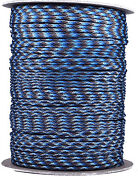 Abyss - 550 Paracord Rope 7 Strand Parachute Cord - 1000 Foot Spool