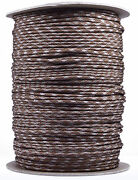 Copperhead - 550 Paracord Rope 7 Strand Parachute Cord - 1000 Foot Spool