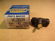 Parts Master Wheel Cylinder Wc13939 33937 1776 110264 37664 Free Shipping