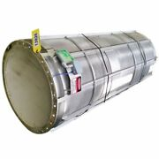 Rembe Gmbh Q-rohr Flameless Explosion Vent 6andaposx31andaposandapos Quench Tube