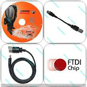 Diagnostic Tool Kit Plus Bootstrap Tool For Evinrude E-tec Ficht Outboard Boat