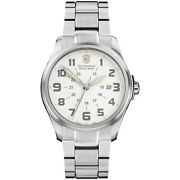 Victorinox Swiss Army Infantry Vintage Gents Watch 241293 - Rrp £455 - New