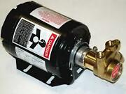 Motor 1/3 Hp With Procon Pump 100 Gph 3/8 Outlet