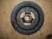 Pulley 13167 1082 R10 Boat Marine Free Shipping