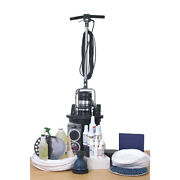 Natureand039s Quick Dry Standard Package Complete Carpet Cleaning Large Area System