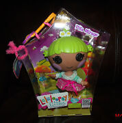 Mga Lalaloopsy Littles Doll Twinkle And039nand039 Flutters - Mixed Up Box - Rare Htf