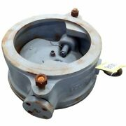 Used Chexter 16andquot Wafer Style Check Valve