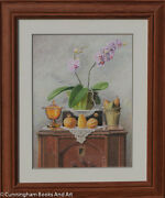 Orchid - Phalaenopsis Fine Art Unmatted-unframed Us 618