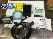 Roush Phase 1 To Phase 2 Supercharger Upgrade Kit 727 Hp 15-16 Mustang 421994