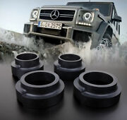 Us Stock Set Spring Spacer 40mm Lift Kit For Mercedes G Class W463 W461 G Wagon