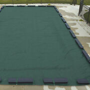 Harris Pool Products Max-force Riplock Winter Cover For Inground Pools