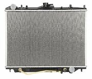 Radiator For 2004 Isuzu Rodeo For All Types Of Engine
