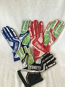 Freem Karting Spider Touch2 Gloves / Select Sizes Avail. Blue Red Black