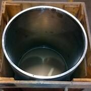Bird Machine Company Stainless Screen Cylinder Gnc / 860548 / Xcn536500 Pzb