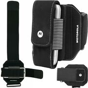 Premium Sports Workout Gym Running Arm-band Strap Jogging Case For Ipod Touch