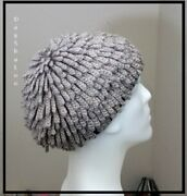 Dayshaloo Pure Wool Billy Gibbons Inspired Hat Zz Top Nudu Chemo