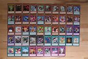 Star Pack Arc-v Sp15 1st Edition Common Yugioh Cards