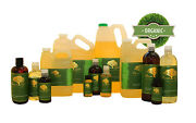 Gallon Premium Sea Buckthorn Oil Pure Organic Natural Anti-aging Co2 Extracted