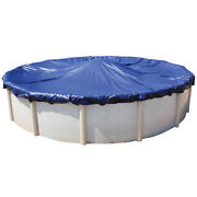 Harris Pool Products 4-year Economy Winter Covers For Above Ground Round Pools