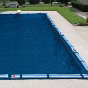 Harris Pool Products 4-yr. Economy Winter Covers For In-ground Rectangular Pools