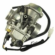 Fit For Honda Trx350 Atv Carburetor Trx350 350 Rancher 350es/fe/fmte/tm/ Carb