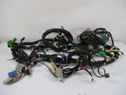 02 03 Acura Nsx Interior Floor Harness Inside Wires 32157-sl0-a84