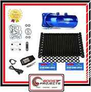 Arp Head Stud And Intake Elbowandoil Coolerandsct Power Flash Programmer For Ford 6.0l