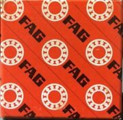 Fag 6238m-c3 Radial Bearing, Single Row, Abec 1 Precision, Open, Brass Cage, ...