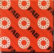 Fag 6330m-c3 Radial Bearing, Single Row, Abec 1 Precision, Open, Brass Cage, ...