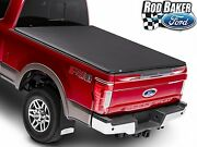 17 Super Duty Tonneau Cover Soft Trifold By Advantage, For 6.75 Bed Do Buy Cheap