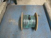 Royal Electric Cable P-122-66 16awg 24 Conductor Approx 88ft New Surplus