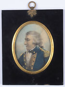 Jemmet Mainwaring Captain Of Babet Anglo-russian Invasion/ Holland In 1799