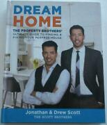 Signed Jonathn And Drew Scott Dream Home Hgtv Property Brothersand039 Ultimate Guide