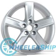 New 17 X 7 Replacement Wheel For Toyota Camry 2012 2013 2014 Rim 69604