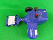 Ald Vacuum Technologies Gmbh 11036452 Butterfly Valve With Actuator