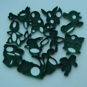 Cookie Cutters Pokemon 12 Pieces