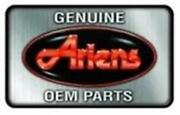 Ariens Max Zoom Zero Turn Mower Seat Sk250 Cool Gray With Arms 04817700