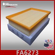 Auto1tech 49590 96950990 Engine Air Filter 2012-2019 Chevrolet Sonic