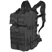Maxpedition Falcon Ii Tactical Hydration Backpack Urban Rucksack Molle 21l Black