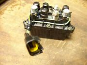 Good Used Freshwater Yamaha Outboard Trim Relay V225tlrx