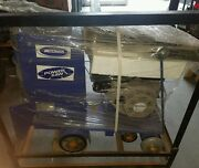 Mpower Hqs500a 14 Walk Behind Concrete Saw 13 Hp Mpower Motor 4 Cycle Gasoline