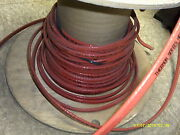 New Thermon 21459 Heat Trace Heating Cable Tek 3b60 600vac 100and039 Orange
