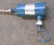 Mts Level Plus Gauging Systems A813000062 Rtd Temperature Level Sensor 300.0