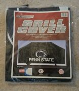 New Ncaa Penn State Nittany Lions 68-inch Grill Cover Sport Game Play New Fast