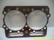 New Old Stock Commercial Truck Part Cummins Head Gasket Oem 3014443