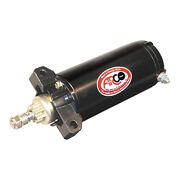 Starter Motor 8 Tooth Arco Mercury 225/250hp 3.0l 1992 And Up 50-818445 898265009