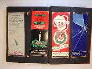 Collection Of 113 Small/large/huge Vintage/antique Advertisement Matchbooks